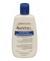 Aveeno Active Naturals Anti-Itch Lotion