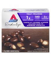 Atkins Endulge Chocolaty Covered Almonds