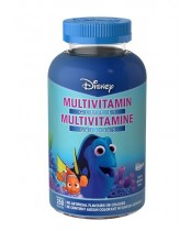Disney Kids Dory Multivitamin