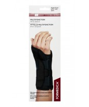 Formedica Multi-Fonction Right Wrist Brace Small-Medium