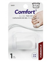 Formedica Comfort All-Gel Toe Cap S/M