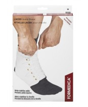Formedica Laced Ankle Brace Medium