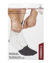 Formedica Laced Ankle Brace Large