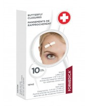 Formedica Butterfly Closure