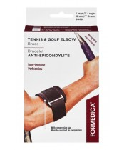 Formedica Tennis & Golf Elbow Brace Large/ X-Large