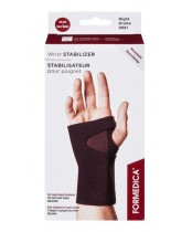 Formedica Right Wrist Stabilizer