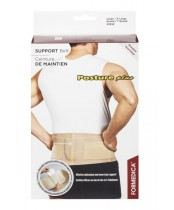 Formedica Posture Plus Support Belt Large/ X-Large