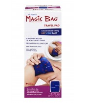 Magic Bag Travel Pad
