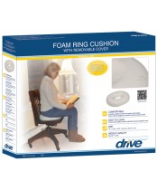 Drive Medical Foam Ring Cushion
