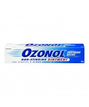 Ozonol Non-Stringing Ointment 30 g