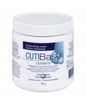 CUTIBase Face & Body Moisturizing Cream