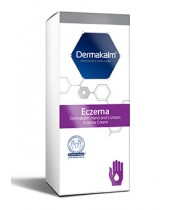 Dermakalm Hand and Contact Eczema Cream