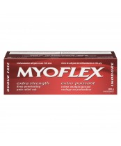 Myoflex Extra Strength Tube