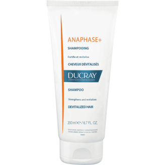 Ducray Anaphase+ Strenghtening Shampoo