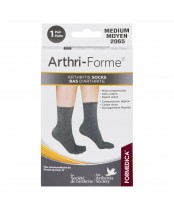 Arthri-Forme™ Arthritis Socks, Medium