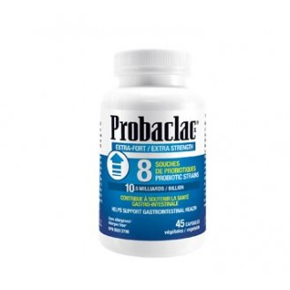 Probaclac Extra Strength Probiotics
