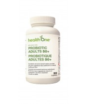 health One Probiotic Adults 50+