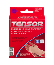 Tensor Energizing Hand Support|Large Size