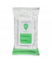 Summer's Eve® Aloe Love® Cleansing Cloths for Sensitive Skin