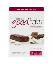 Suzie's Good Fats Coconut Chocolate Chip