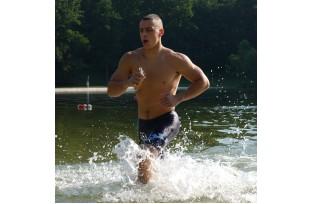 Wellness Wednesdays: Swimming vs. running