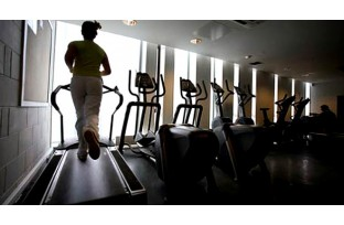 The reality of exercise addiction