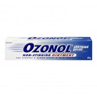 Ozonol Non-Stringing Ointment