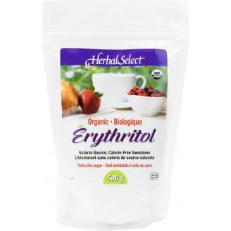 Herbal Select Organic Erythritol