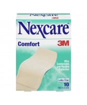 3M Nexcare Comfort Bandages