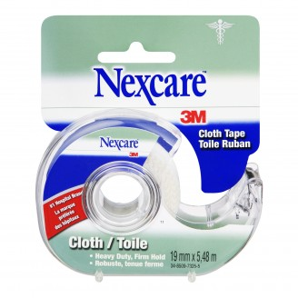 3M Nexcare First Aid Cloth Tape