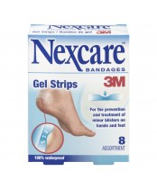 3M Nexcare Gel Strips