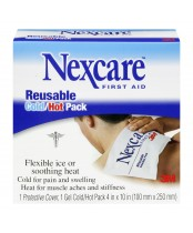 3M Nexcare Reusable Hot Cold Pack