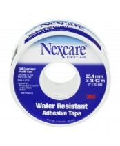 3M Nexcare Water Resistant Adhesive Tape