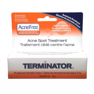 Over the counter benzoyl peroxide uk