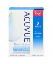 Acuvue RevitaLens Multi-Purpose Disinfecting Solution