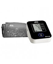 A&D Medical Deluxe Connected Blood Pressure Monitor