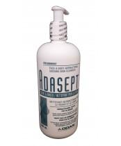 Adasept Face & Body Antibacterial Sudsing Skin Cleanser
