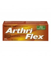 Adrien Gagnon Arthri Flex Analgesic Cream