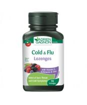 Adrien Gagnon Cold and Flu Lozenges