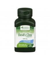 Adrien Gagnon Devil's Claw Preparation Capsules
