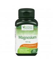 Adrien Gagnon Magnesium Tablets