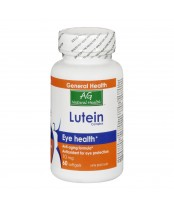 Adrien Gagnon Natural Health Lutein Complex Softgels