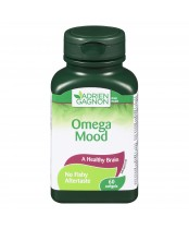 Adrien Gagnon - Omega Mood for a better mood balance