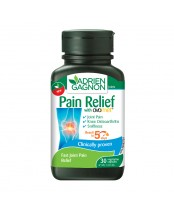 Adrien Gagnon Pain Relief Capsules (30 count), Fast Joint Pain Relief
