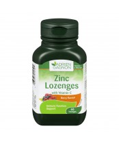 Adrien Gagnon Zinc Lozenges with Vitamin C