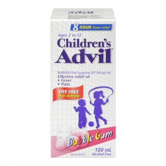 Advil Children's Oral Suspension