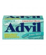 Advil Liqui-Gels