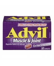 Advil Muscle & Joint Extra Strength