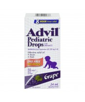 Advil Pediatric Drops for Infants