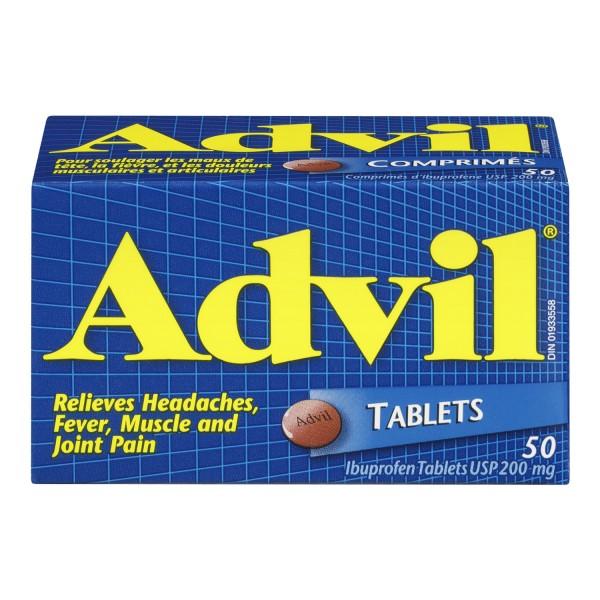 Buy advil tablets in canada free shipping healthsnap ca